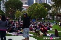 Outdoor Cinema Food Fest Presents Swingers #27