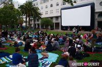 Outdoor Cinema Food Fest Presents Swingers #28