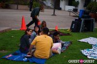 Outdoor Cinema Food Fest Presents Swingers #29