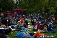 Outdoor Cinema Food Fest Presents Swingers #32