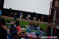 Outdoor Cinema Food Fest Presents Swingers #45