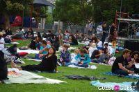 Outdoor Cinema Food Fest Presents Swingers #62