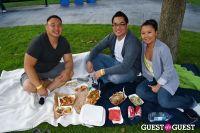 Outdoor Cinema Food Fest Presents Swingers #64