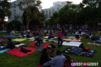 Outdoor Cinema Food Fest Presents Swingers #70