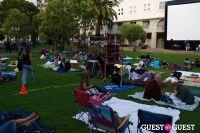 Outdoor Cinema Food Fest Presents Swingers #73