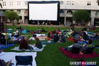 Outdoor Cinema Food Fest Presents Swingers #74