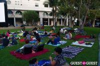 Outdoor Cinema Food Fest Presents Swingers #75