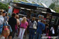 Outdoor Cinema Food Fest Presents Swingers #80