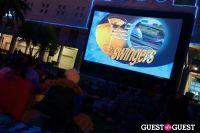 Outdoor Cinema Food Fest Presents Swingers #89