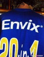 envix event #118