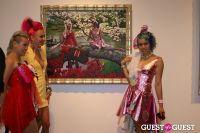 Corey Helford Gallery presents Natalia Fabia #25