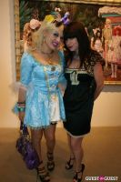 Corey Helford Gallery presents Natalia Fabia #38
