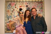Corey Helford Gallery presents Natalia Fabia #74