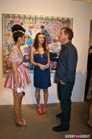 Corey Helford Gallery presents Natalia Fabia #75