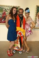 Corey Helford Gallery presents Natalia Fabia #91