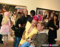 Corey Helford Gallery presents Natalia Fabia #98