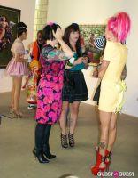 Corey Helford Gallery presents Natalia Fabia #100