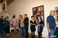 Corey Helford Gallery presents Natalia Fabia #116
