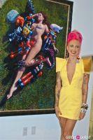 Corey Helford Gallery presents Natalia Fabia #117
