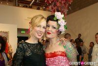 Corey Helford Gallery presents Natalia Fabia #120