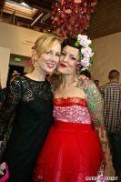 Corey Helford Gallery presents Natalia Fabia #121
