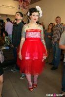 Corey Helford Gallery presents Natalia Fabia #123