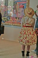 Corey Helford Gallery presents Natalia Fabia #132
