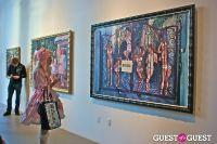 Corey Helford Gallery presents Natalia Fabia #139