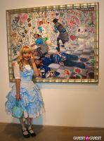 Corey Helford Gallery presents Natalia Fabia #172