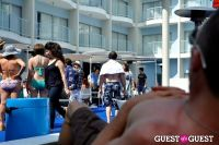 Pool Party at The Standard, Hollywood - The Social Strip's 1st Birthday at The Standard Hollywood #114