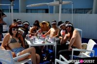 Pool Party at The Standard, Hollywood - The Social Strip's 1st Birthday at The Standard Hollywood #129