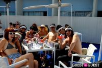 Pool Party at The Standard, Hollywood - The Social Strip's 1st Birthday at The Standard Hollywood #130