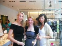 Sparkle In The Sun Kickoff Event At Elie Tahari #8