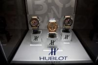 Hublot Manchester United limited edition, FIFA World Cup limited edition, ASF Bang
