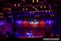 pop up party at the Brooklyn Bowl #18