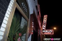Taco Night Mondays at Malo #3