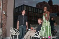 GMHC Fashion Forward Rooftop Reception #11