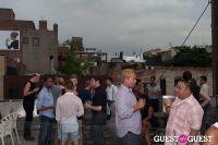 GMHC Fashion Forward Rooftop Reception #54