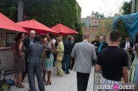 GMHC Fashion Forward Rooftop Reception #71