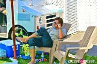 Armani cool down truck #139