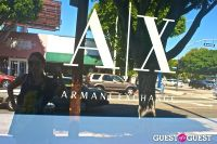 Armani cool down truck #150