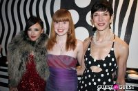 Stacey Bendet, Flora Collins, Amy Fine Collins