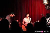 KT Tunstall at The Hotel Cafe #13
