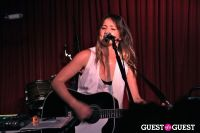 KT Tunstall at The Hotel Cafe #28