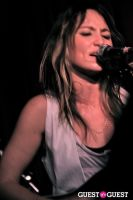 KT Tunstall at The Hotel Cafe #35