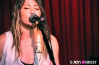 KT Tunstall at The Hotel Cafe #38