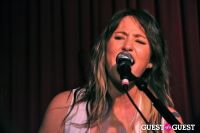 KT Tunstall at The Hotel Cafe #43