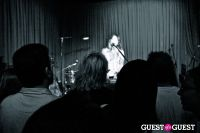 KT Tunstall at The Hotel Cafe #47