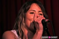 KT Tunstall at The Hotel Cafe #62