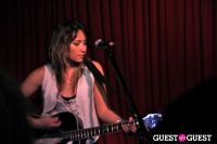 KT Tunstall at The Hotel Cafe #65
